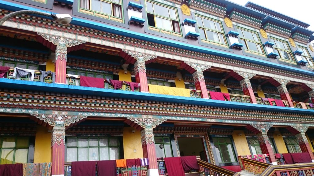 Top places to visit in gangtok