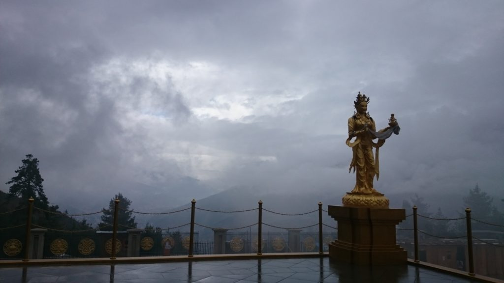 top places to explore in thimphu