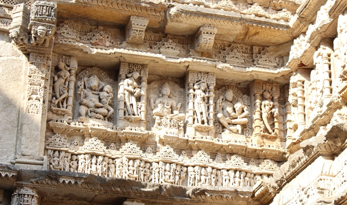 Rani ki Vav- UNESCO World Heritahe site India