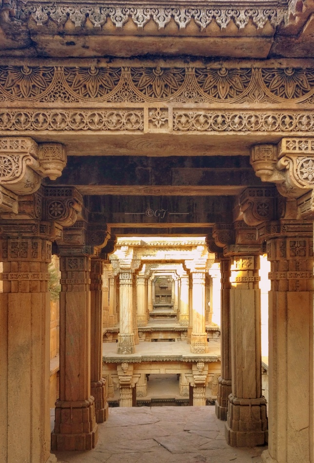 places in ahmedabad to visit