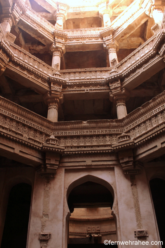 Places of interest in ahmedabad
