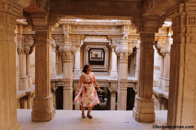 places to visit in Ahmedabad and around in 2 days