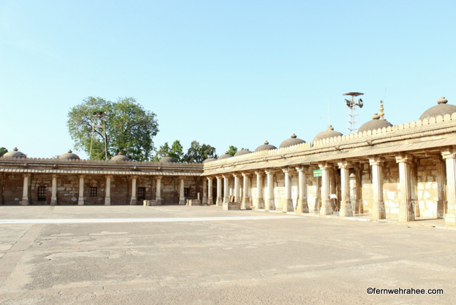 place to visit in ahmedabad