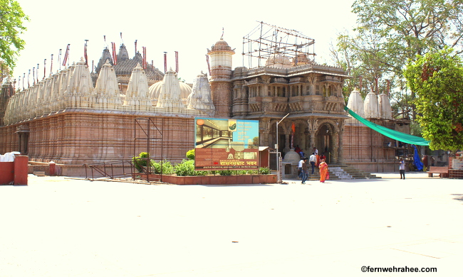 places to see in ahmedabad