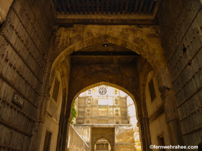 top places to visit ahmedabad