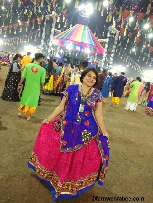 festivals in Ahmedabad