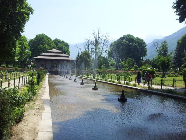 Srinagar famous tourist places