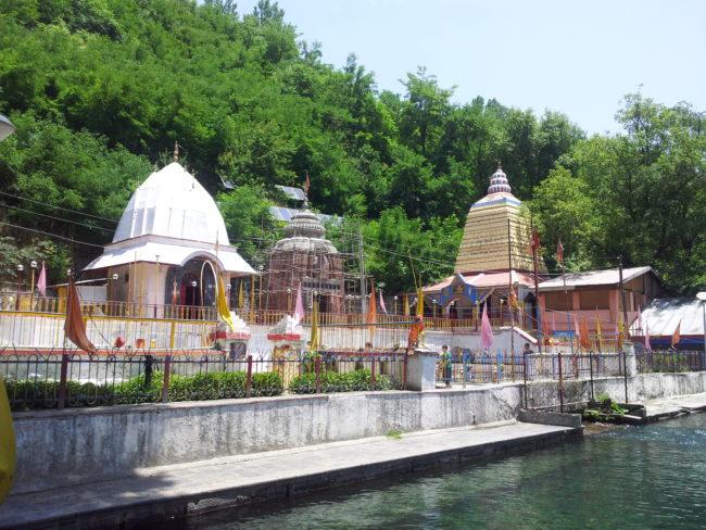 Pahalgam Places to visit Near Srinagar