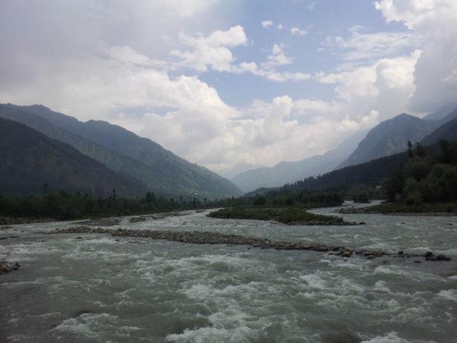 Pahalgam near srinagar places to visit