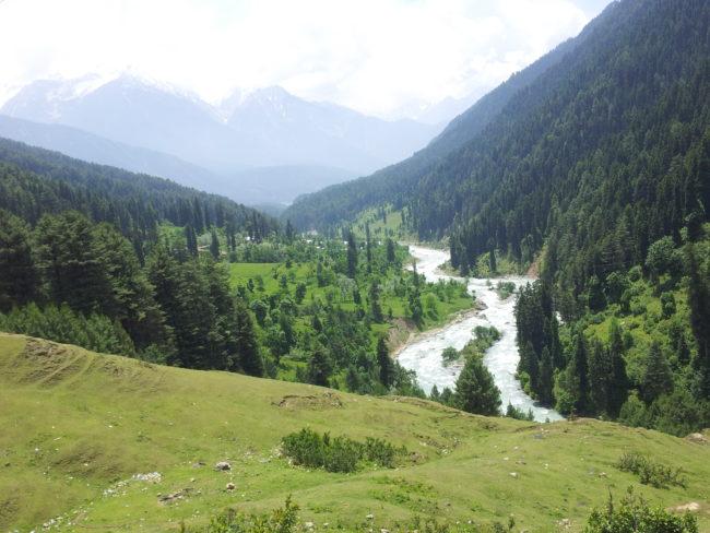 places to visit in Pahalgam