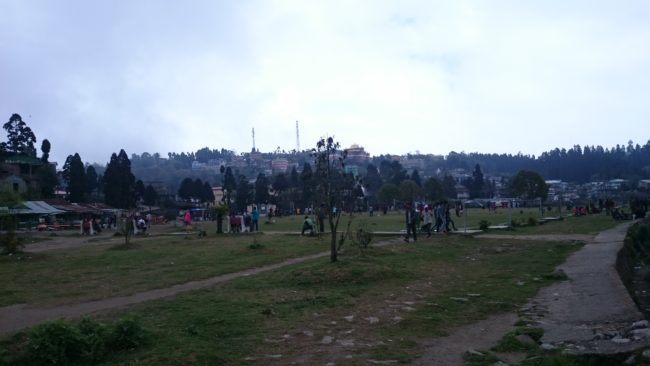 Pashupati Market Darjeeling