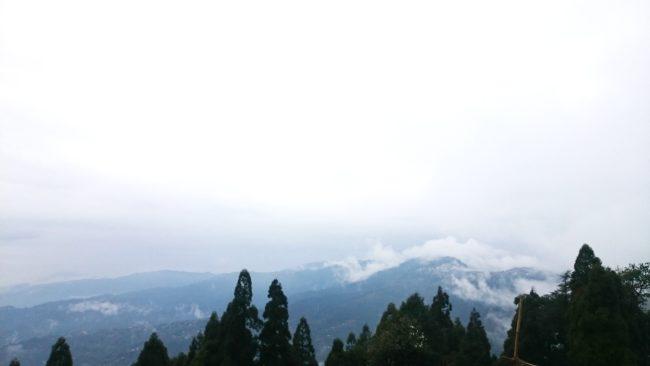 Mirik from Darjeeling