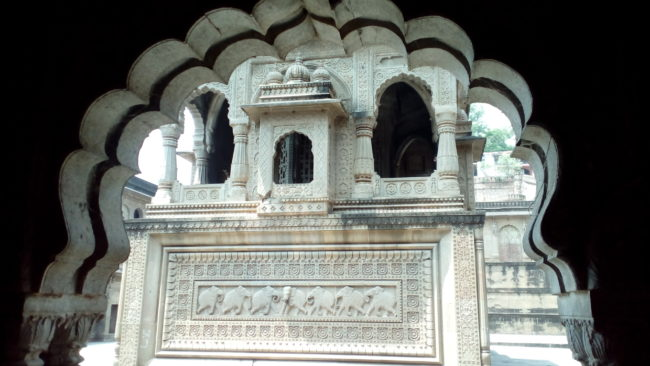 top places to visit in Maheshwar