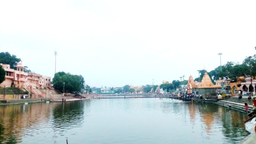 ujjain ghats