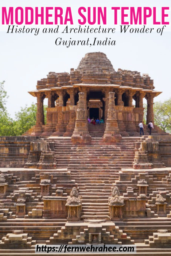 Sun Temple Modhera Complete Guide with Photography tips