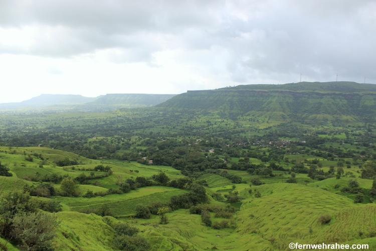 satara valley maharashtra