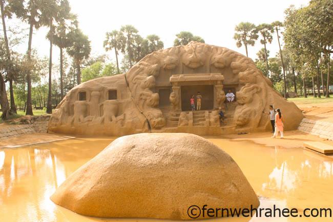 things to do mahabalipuram