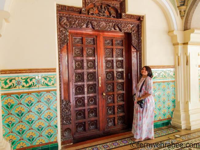Mysore Palace images