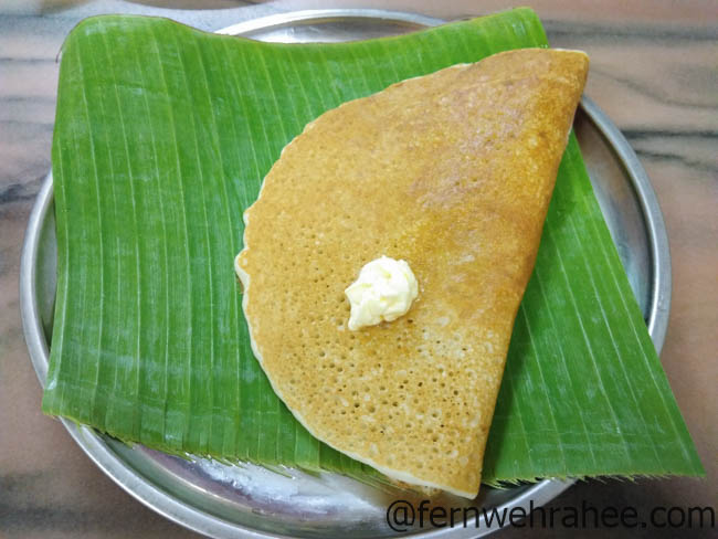 Places to eat in Mysore- Vinayak mylari mysore