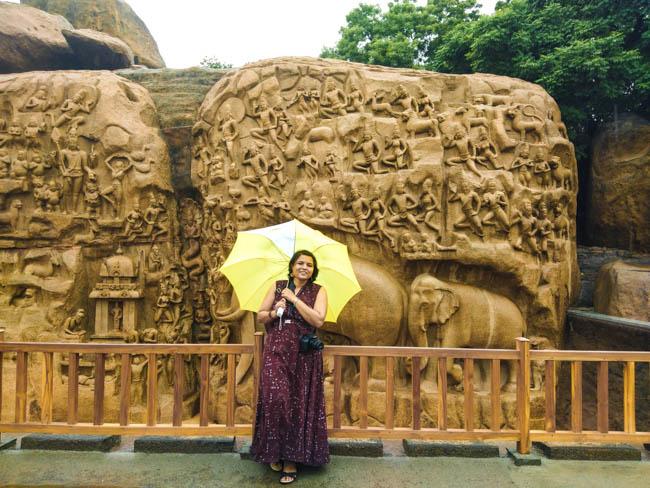 top things to do Mahabalipuram