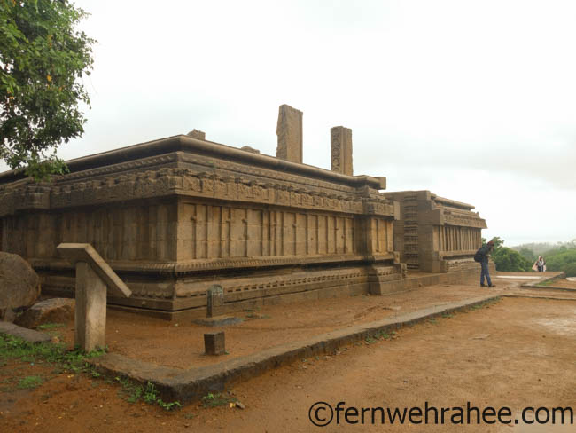 best places to visit in mahabalipuram