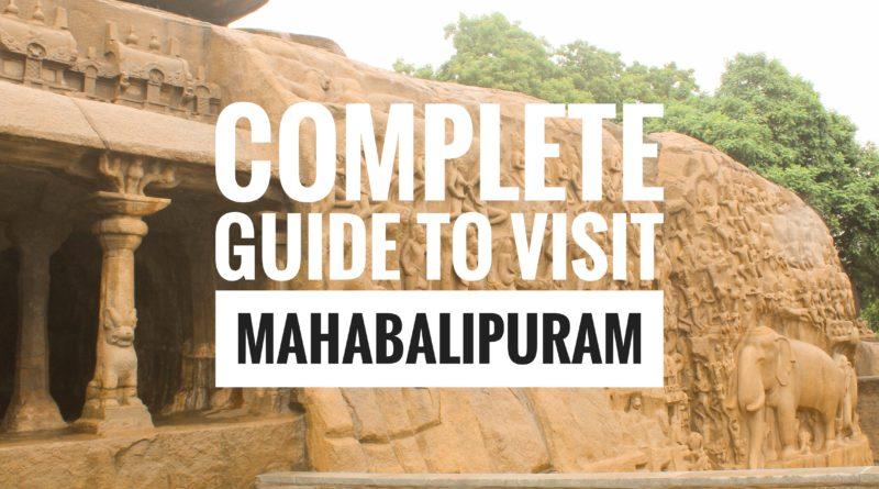 things to do in mhabalipuram