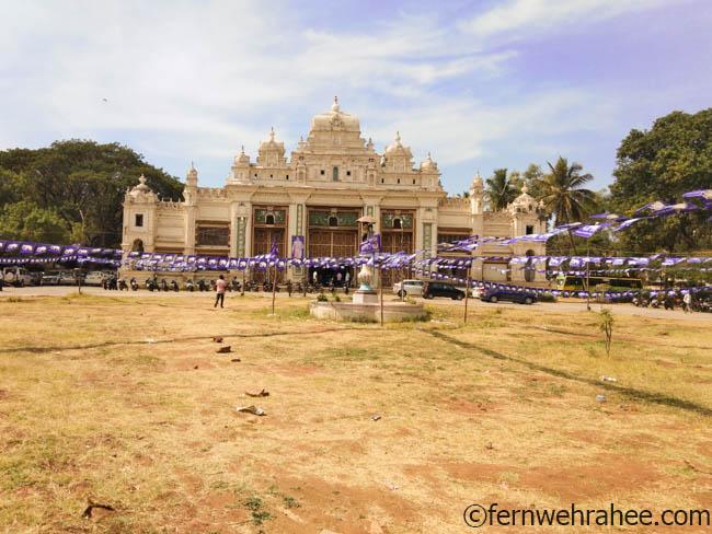Jagmohan Gallery Mysore