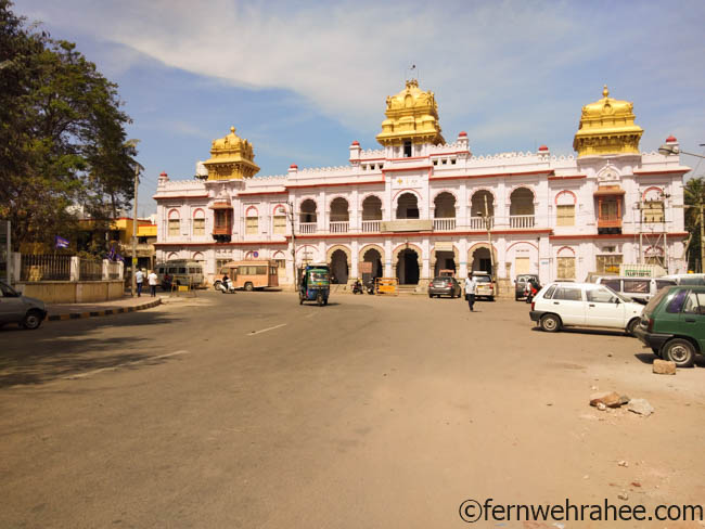 Places to visit in Mysore in 2days