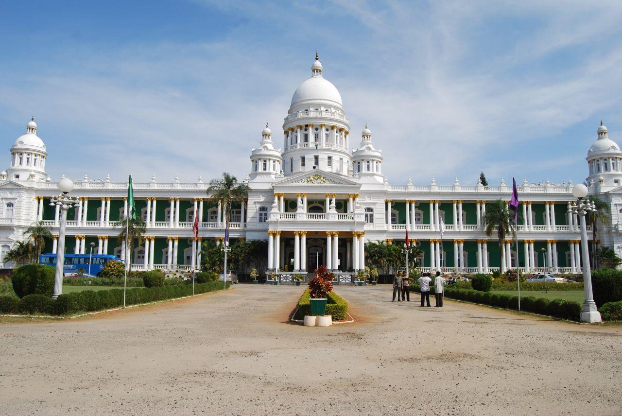 stay in Mysore