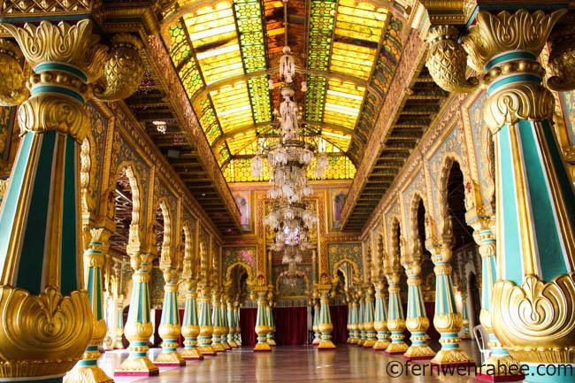 Mysore in 2 days