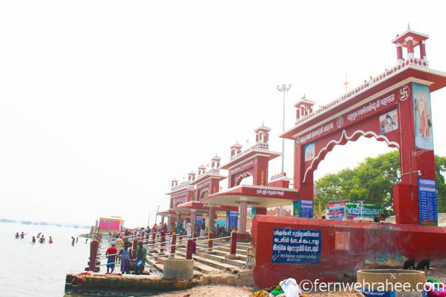 things to do in Rameswaram