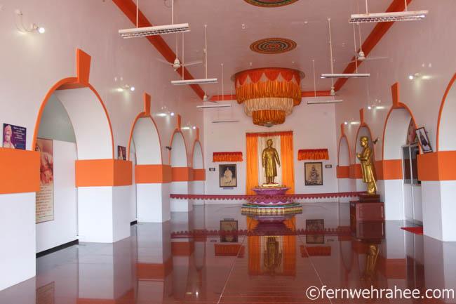 Rameswaram Vivekananda memorial