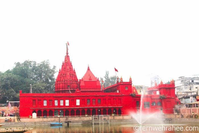 Varanasi in 2 days