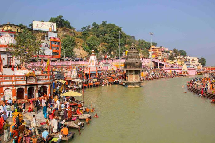 famous religious festivals of India Kumbh Mla