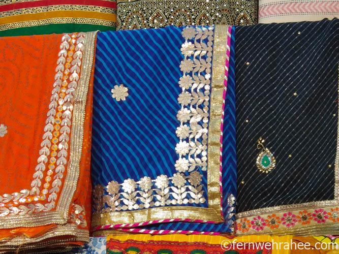 Jaipur shopping markets