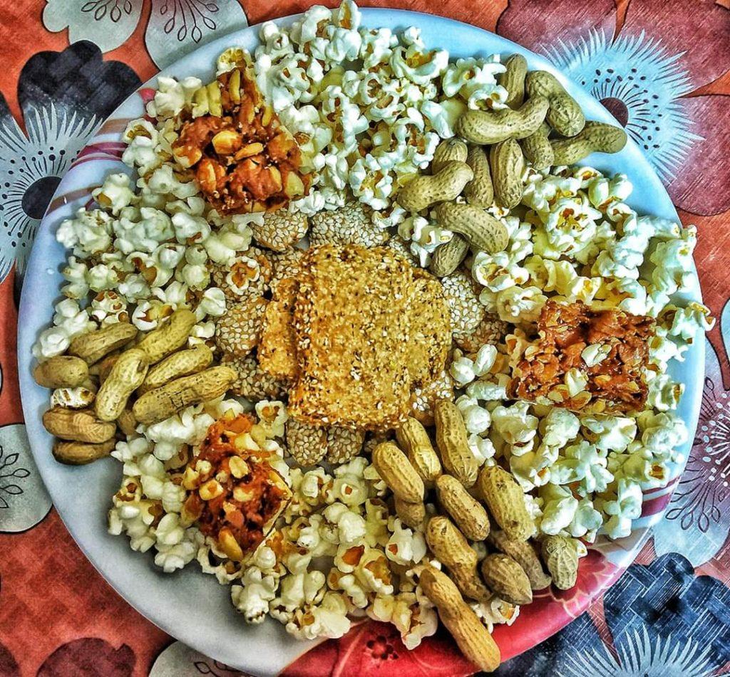 popular festivals in India