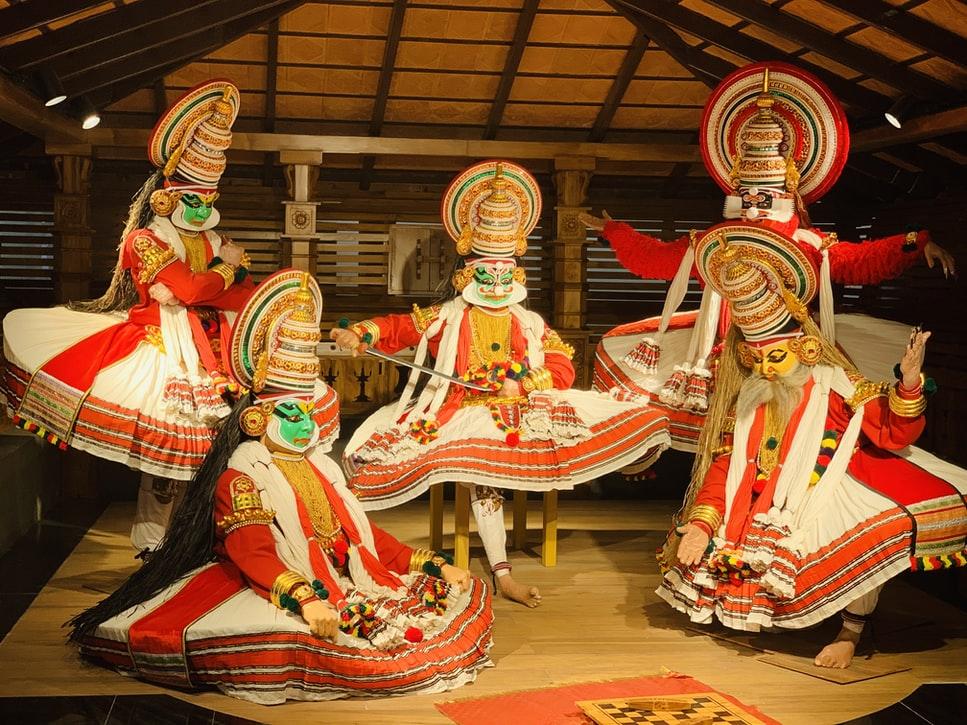 cultural festivals in South India Onam