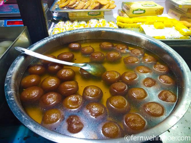 Varanasi Sweets