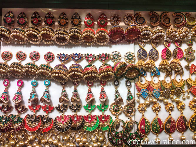Jaipur souvenirs Jwelery