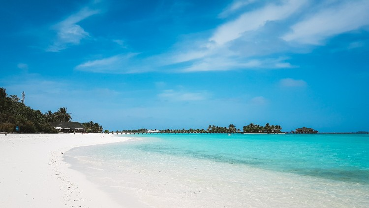 best island in Asia for honeymoon