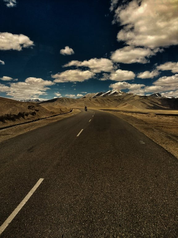 Manali to Leh Roadtrip