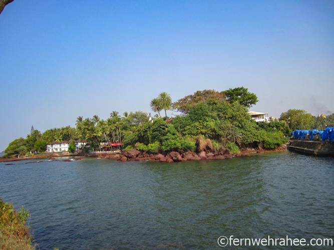 Goa one week itinerary