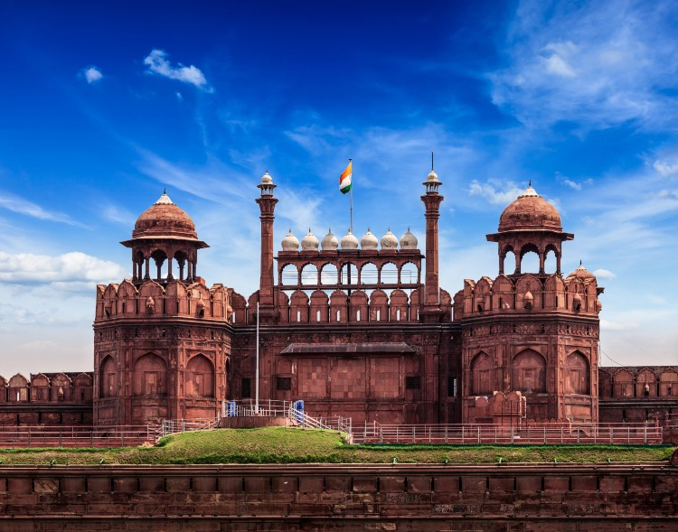 Delhi Places to visit in 2 days