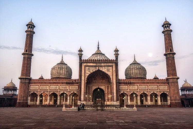 Delhi in 2 days
