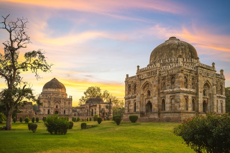 Must visit Places in Delhi in 2 days