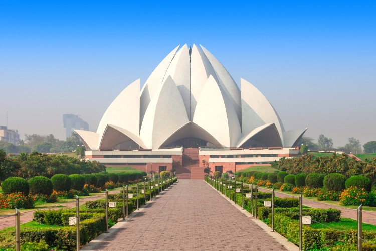 delhi for the first timers travel guide