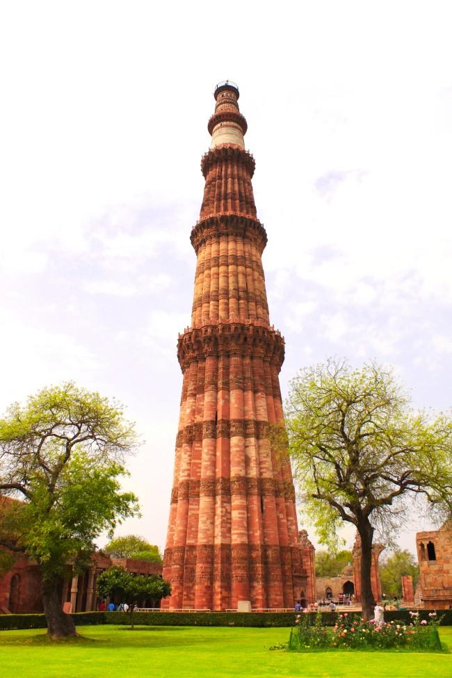 Must visit attractions of Delhi