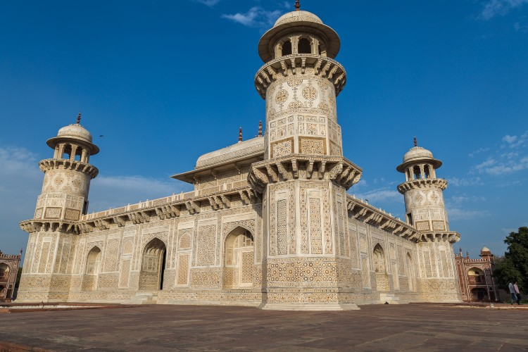 Agra Day trip from Delhi
