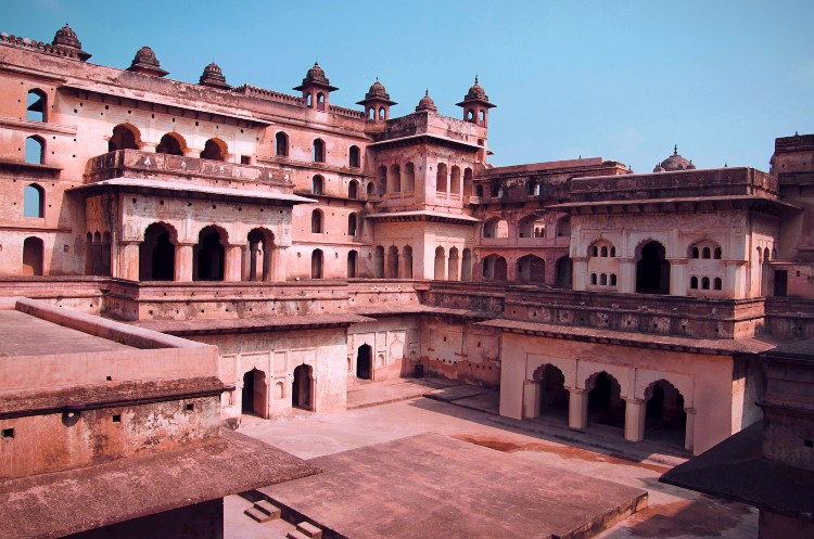 Best Things to do in Orchha