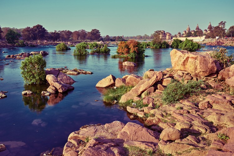 Orchha attractions and things to do